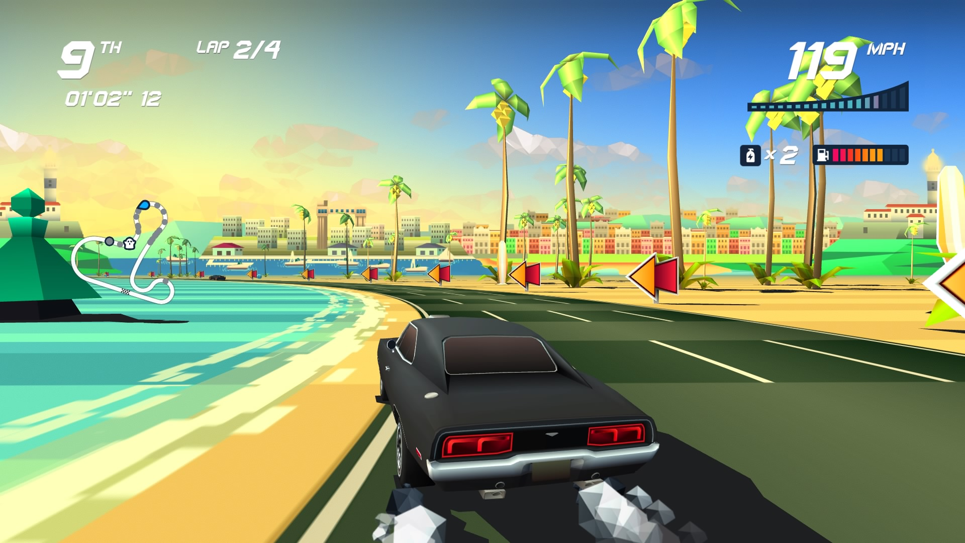 Get Ready To Take Part In Some Fast Paced Races Around The World Horizon Chase Turbo With Incredible Sds And Plenty Of Turns Your Racing Skills Will