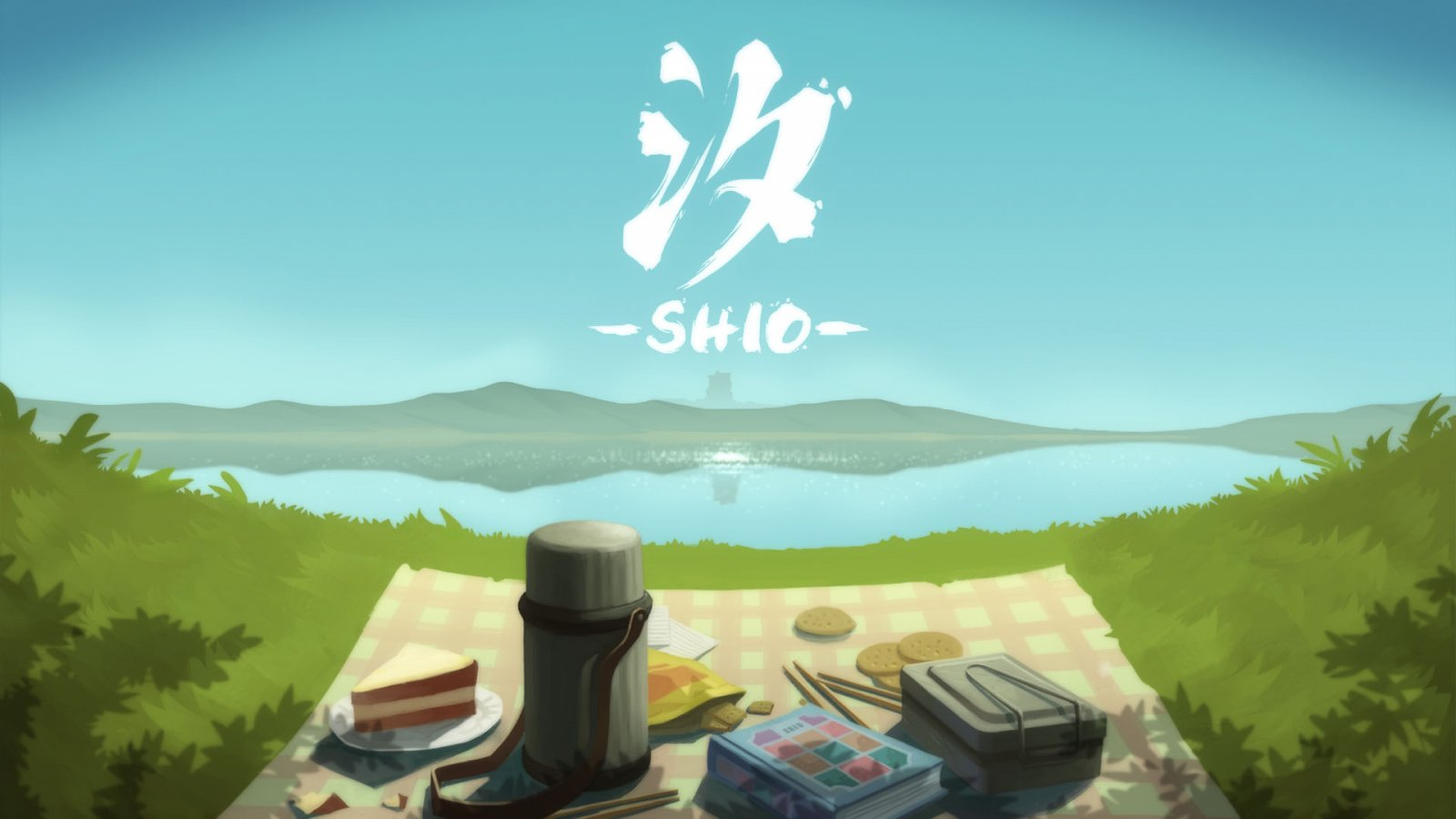 To live, as we dream — Shio review – GAMING TREND