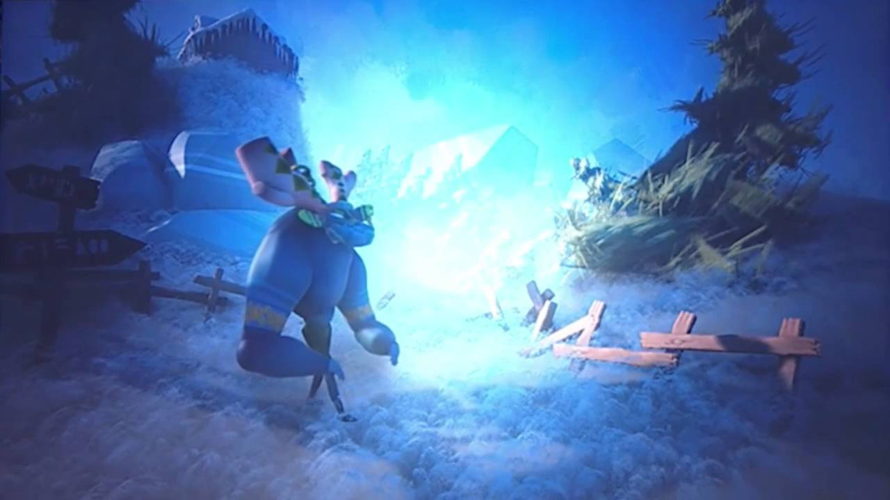 Relax with nearly 30 minutes of Dreams footage – GAMING TREND