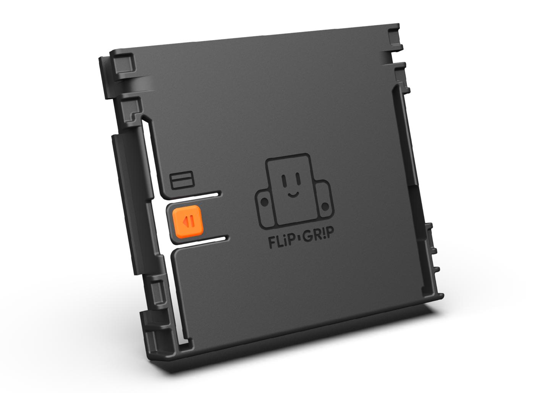 Flip-Grip back