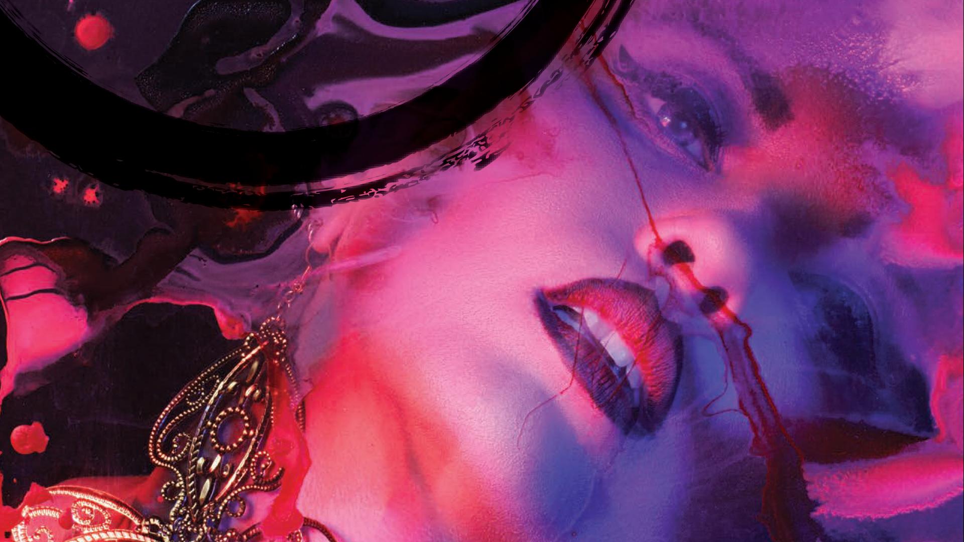 Let sleeping Antediluvians lie-Vampire the Masquerade: 5th