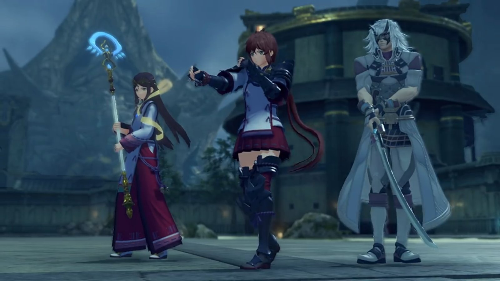 Xenoblade Chronicles 2 Torna The Golden Country Receives New