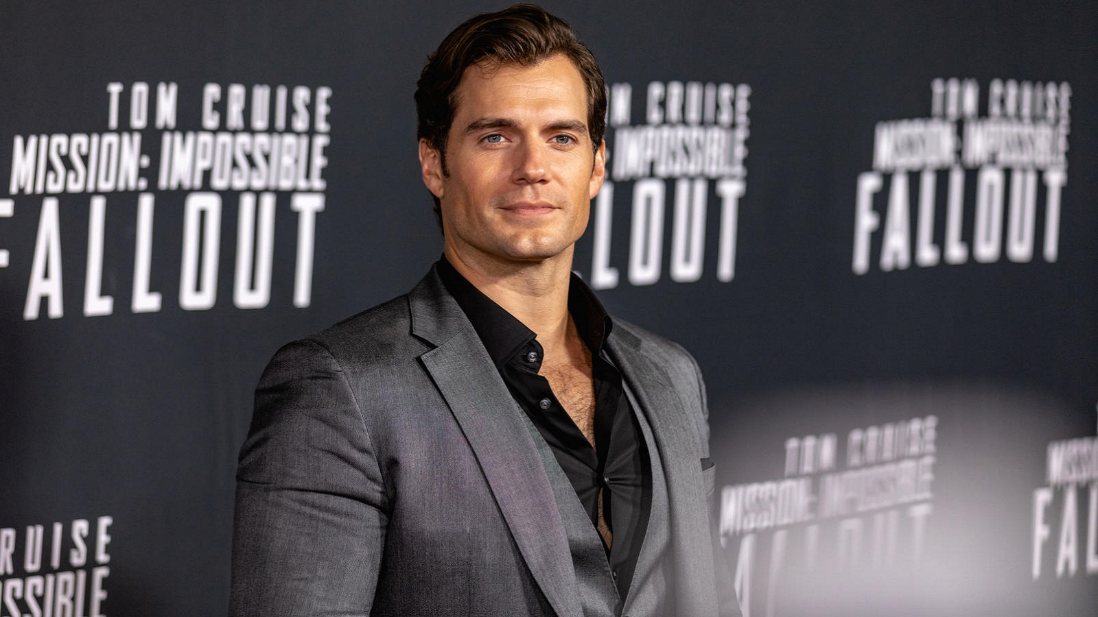 It's super, man — Henry Cavill to star as Geralt in