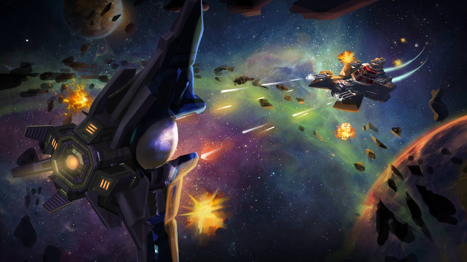 Scourge of the Scryve — Star Control: Origins review – GAMING TREND
