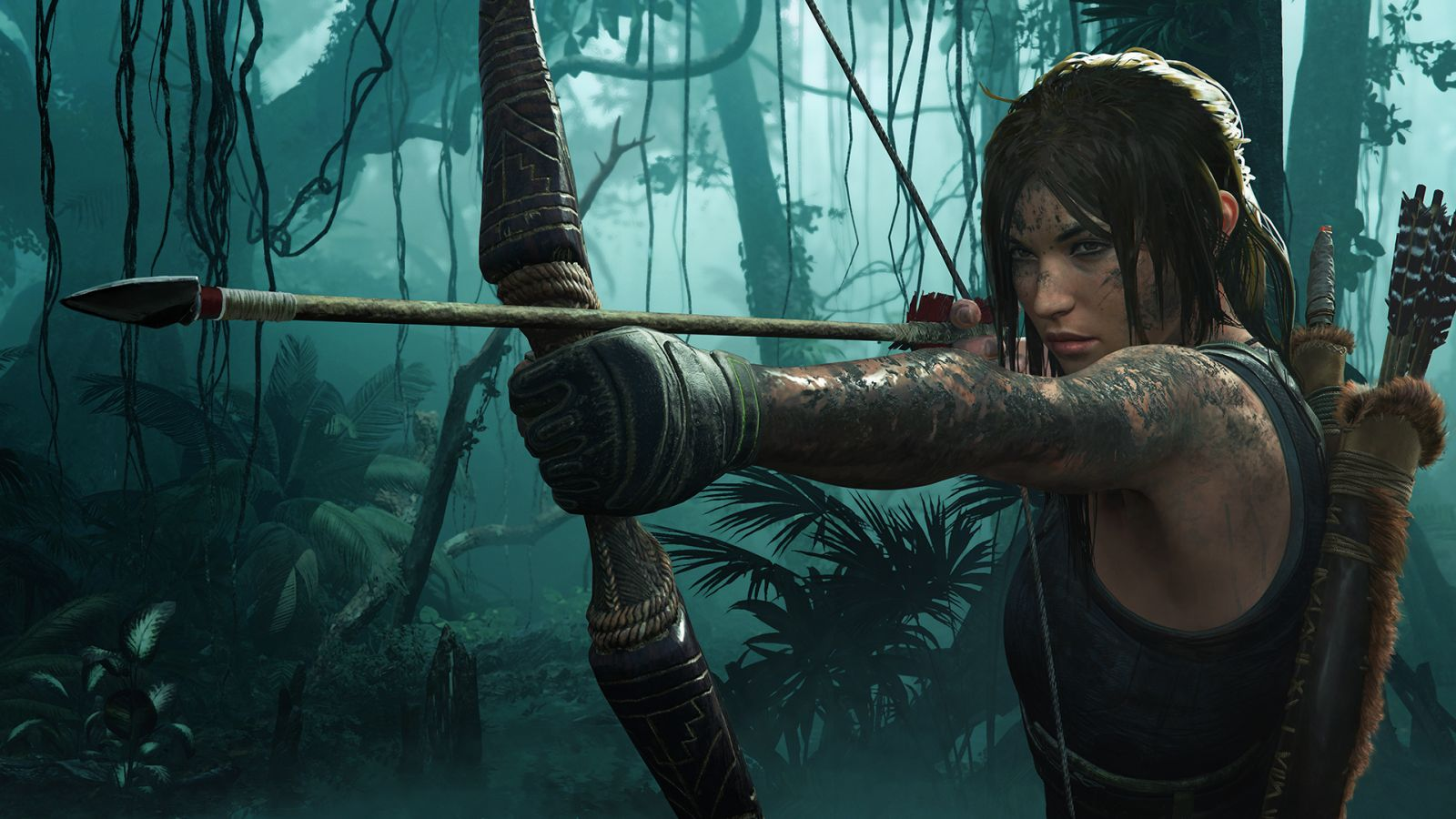Shadow of the Tomb Raider at 4K on PC – a technical cross section