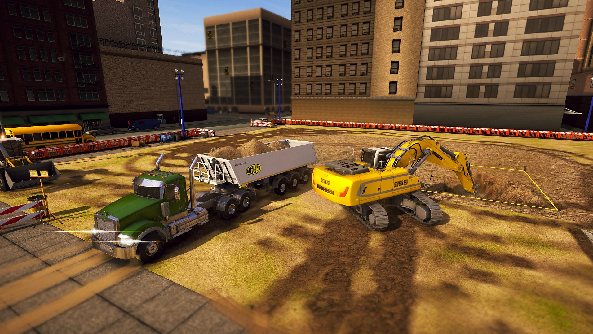 Deconstructing construction — Construction Simulator 2