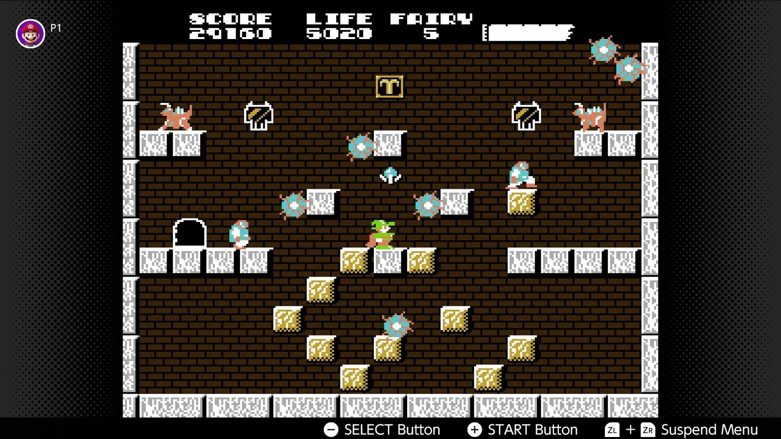 More NES retro revivals come to Nintendo Switch Online today