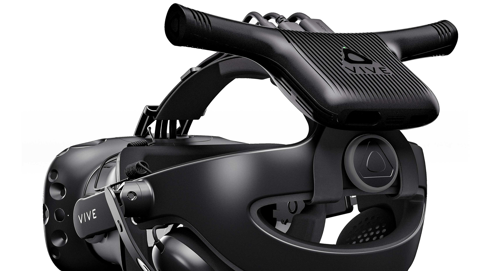 Wireless immersion, and the next step for VR — HTC Vive
