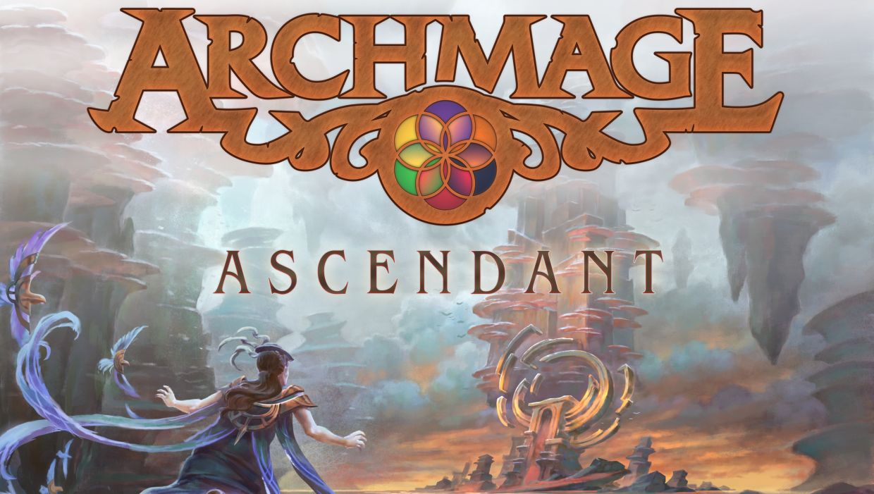 Crazy Eights Tim Heerema On Archmage Ascendant Gaming Trend