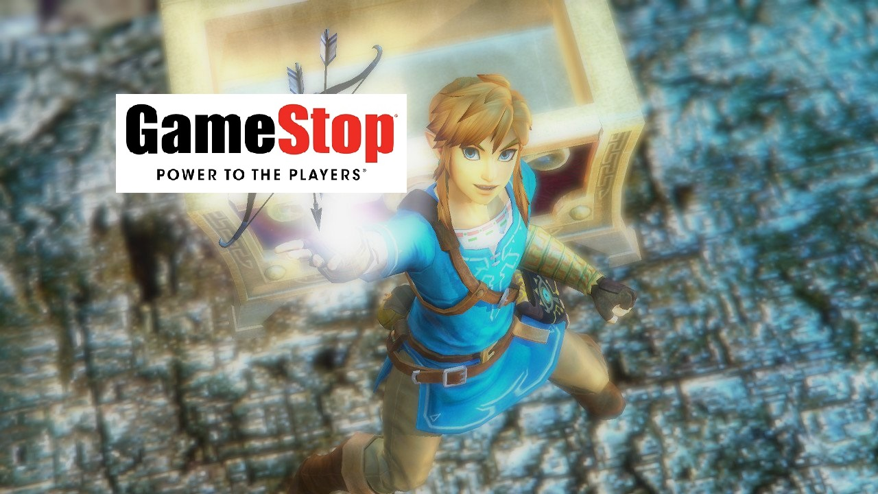 Don T Snooze On These Gamestop Cyber Monday Deals Today Gaming Trend