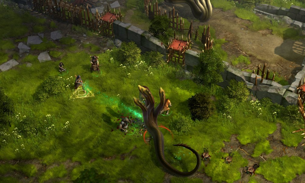 Pretender to the throne — Pathfinder: Kingmaker review – GAMING TREND