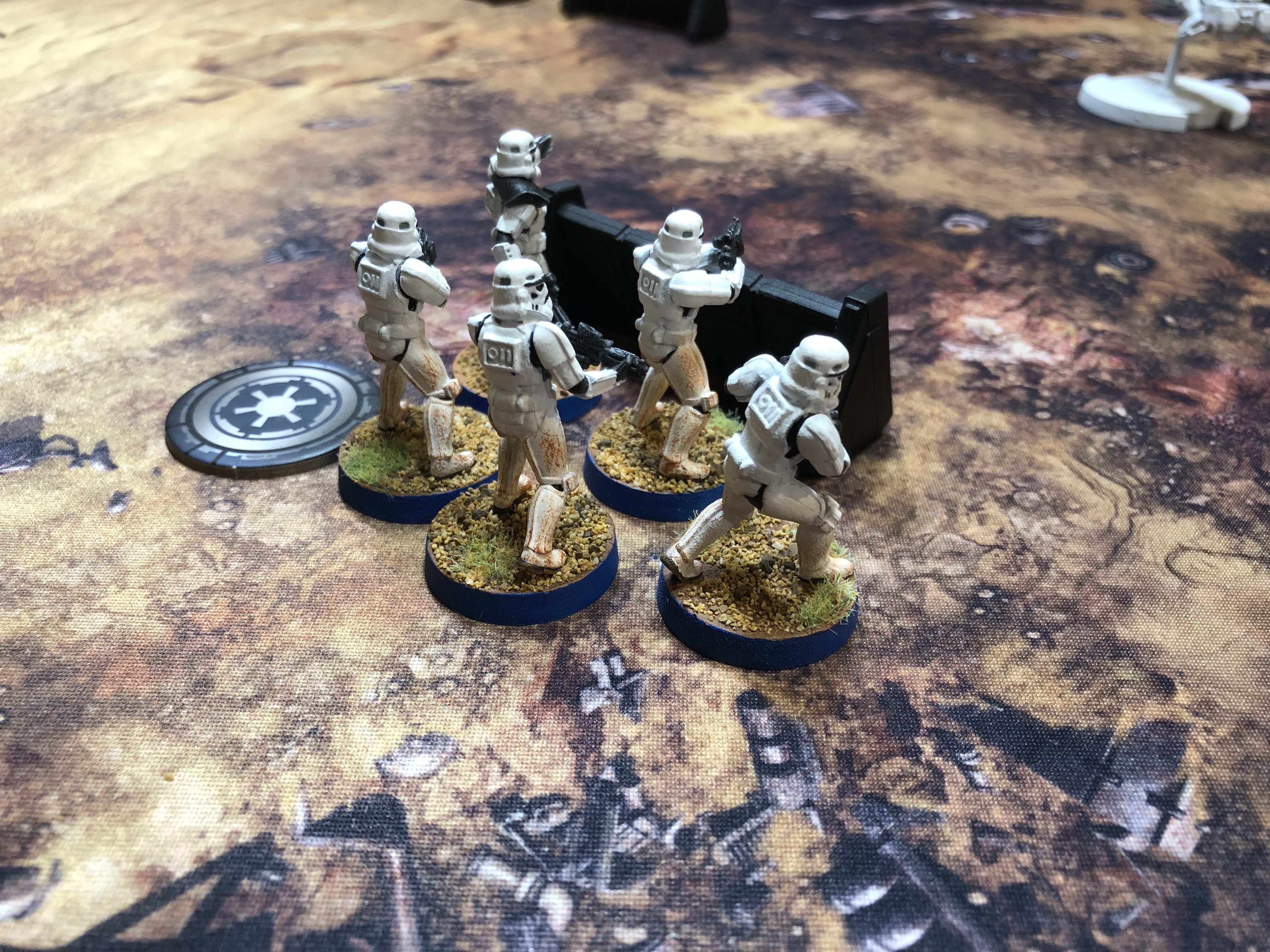 This is the fight we're looking for — Star Wars: Legion review