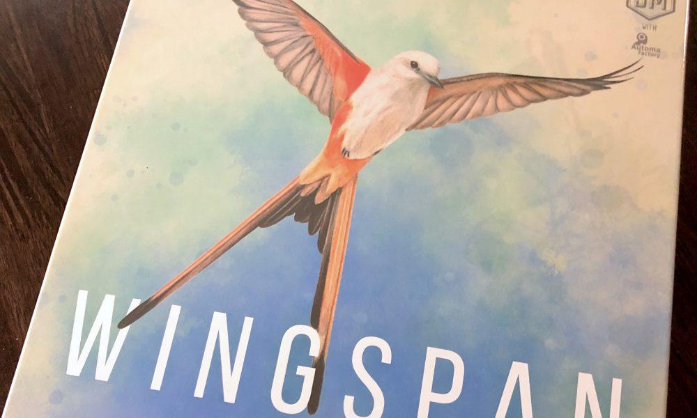 Crazy Eights—Elizabeth Hargrave on Wingspan image