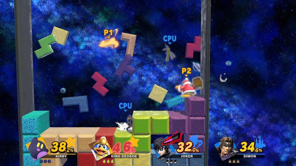 Encore! Diving into the Super Smash Bros  Ultimate 3 0