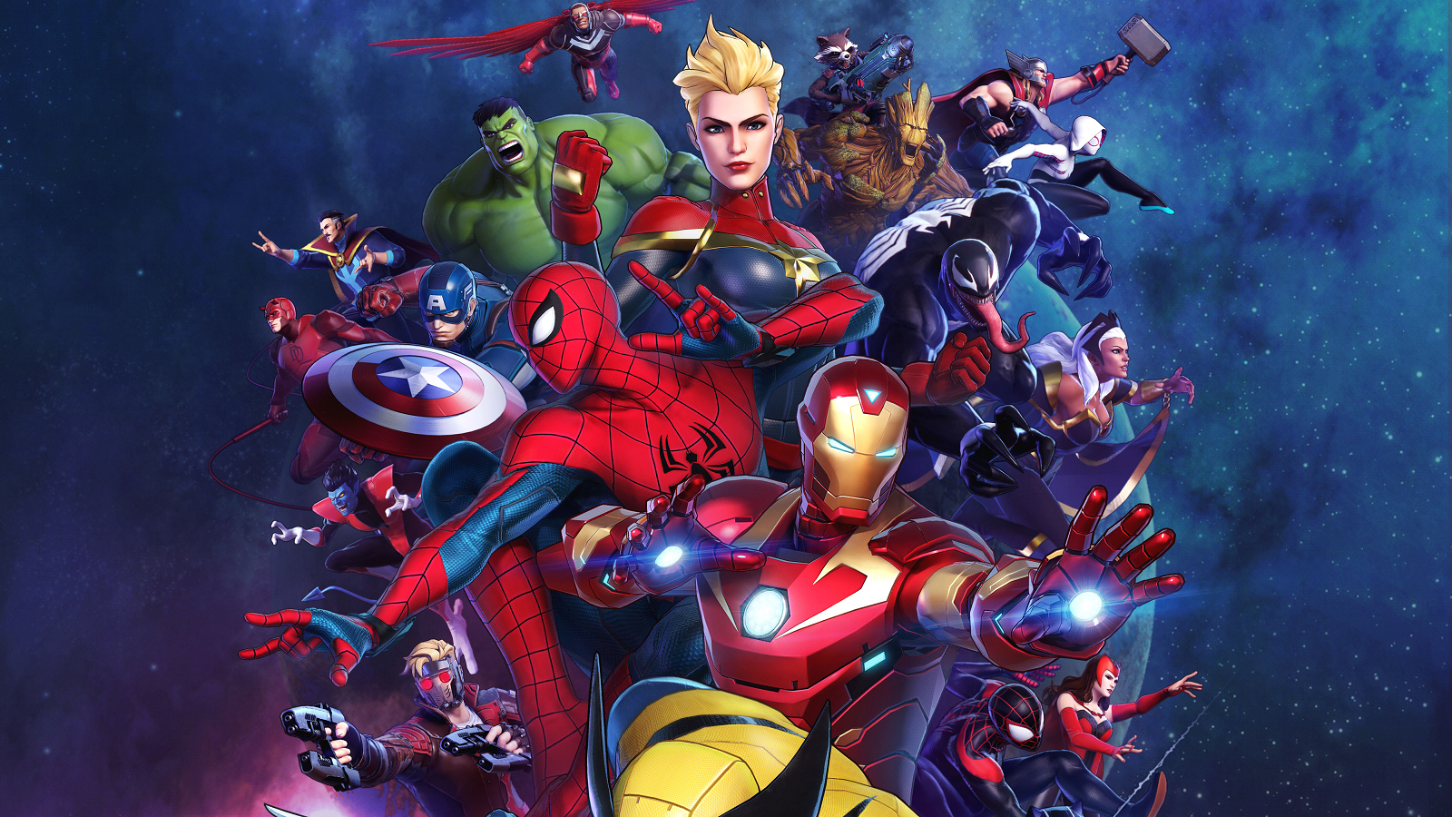marvel ultimate alliance xbox one code