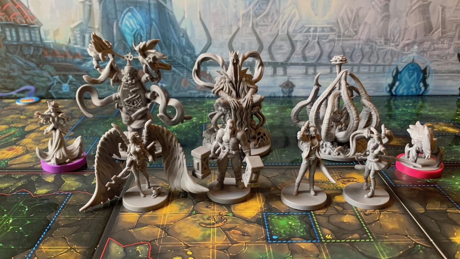EPIC fantasy – A Middara Unintentional Malum: Act 1 review – GAMING