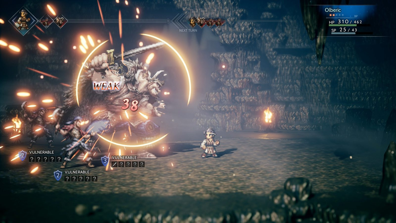 Pre Orders Now Live For Octopath Traveler On Steam Includes