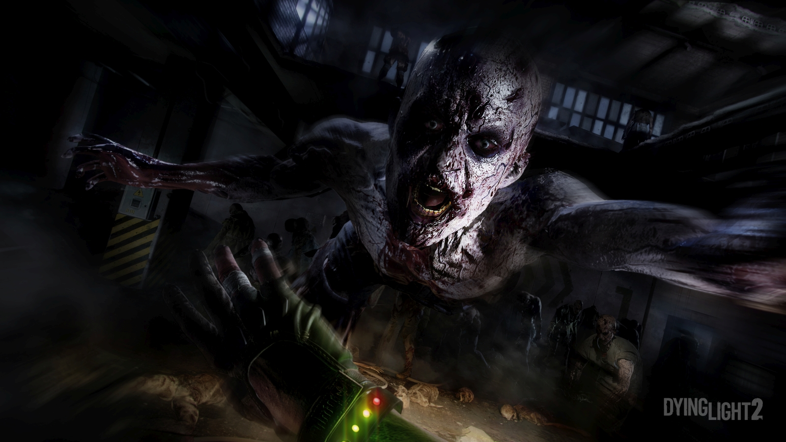 Dying Light 2 - 3