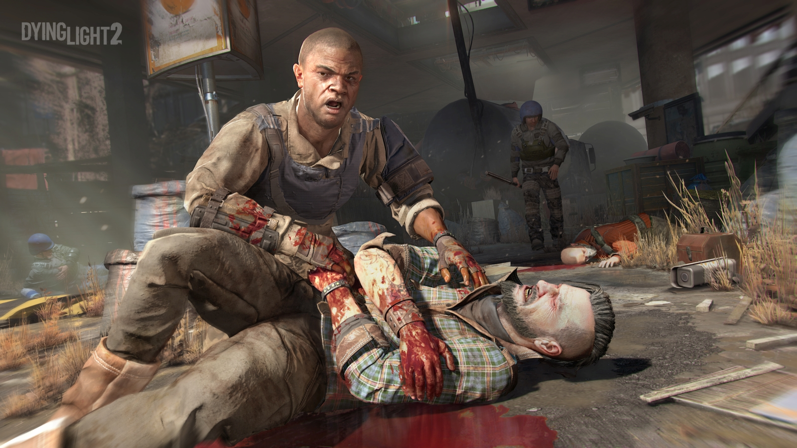 Dying Light 2 - 6