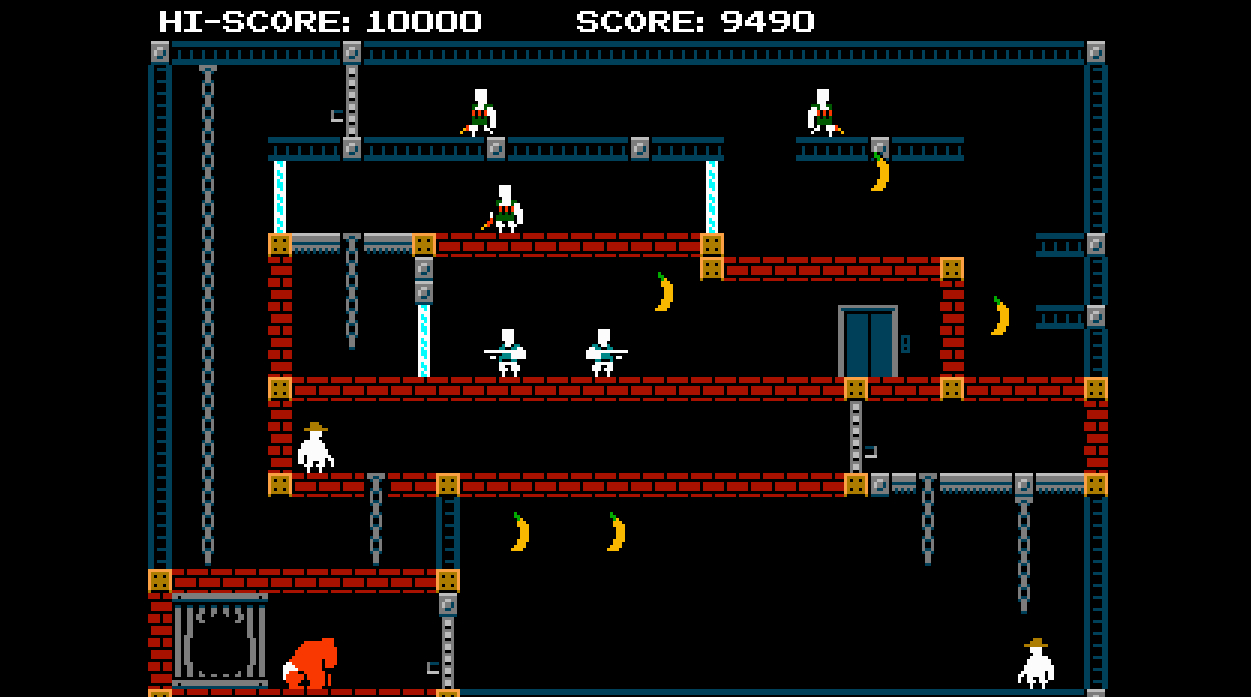 Knock it off, knockoffs! — Devolver Bootleg review – GAMING TREND