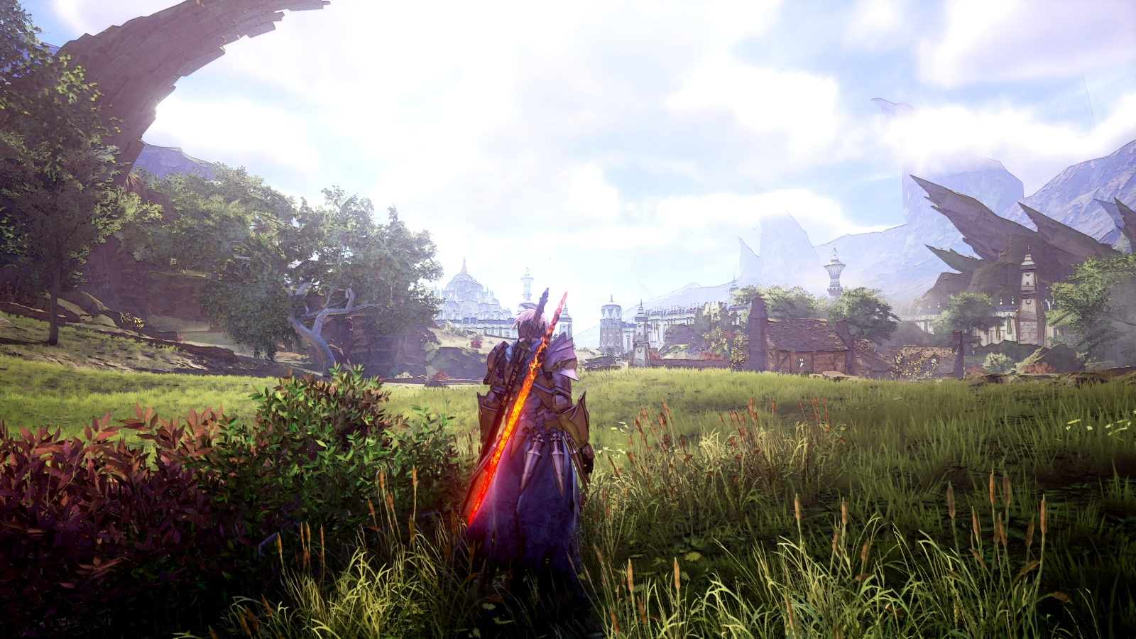 Tales of Arise - 1
