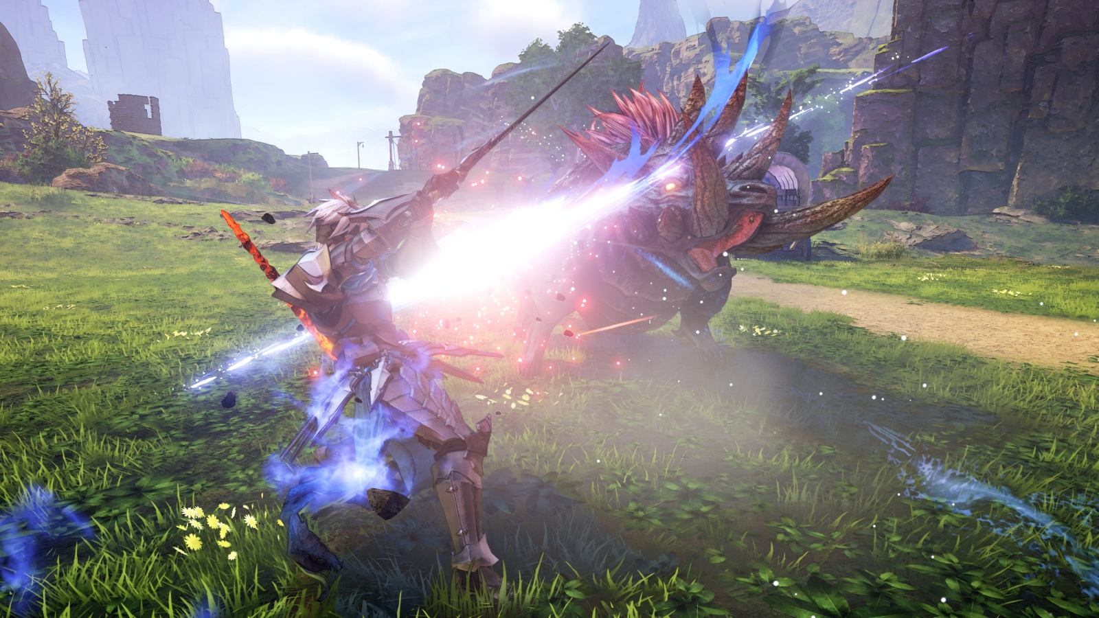 Tales of Arise - 3
