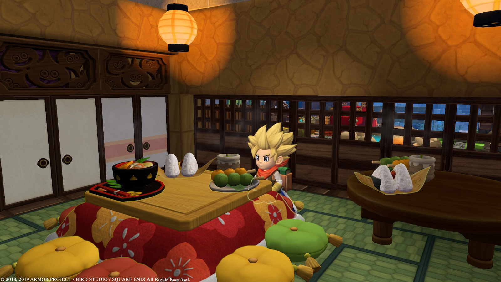 Create Even More Dragon Quest Builders 2 Gets New Season Pass Content Today Gaming Trend Dragon quest builders 2 room recipes. create even more dragon quest builders