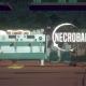 Necrobarista title screen