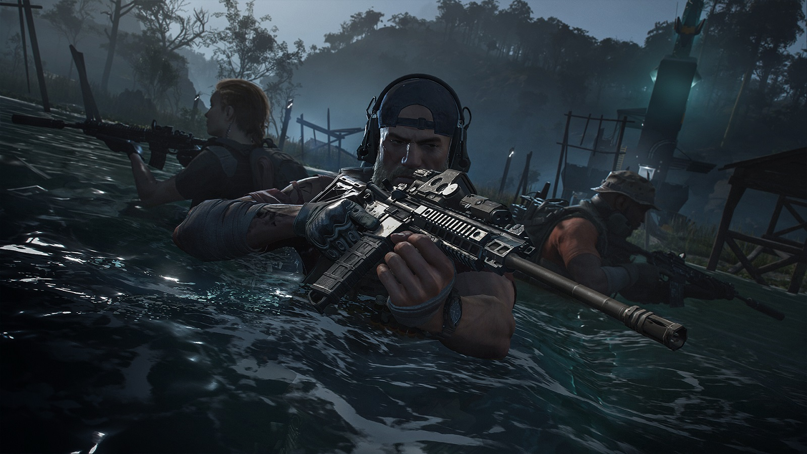 The objective is clear: survive your breakpoint – Ghost ... on ghosts xbox 360 maps, ninja gaiden maps, recon training map maps, runescape maps, raven shield maps, ghost games, rainbow 6 vegas 2 maps, delta force maps, ghost soldiers, rainbow six vegas maps,