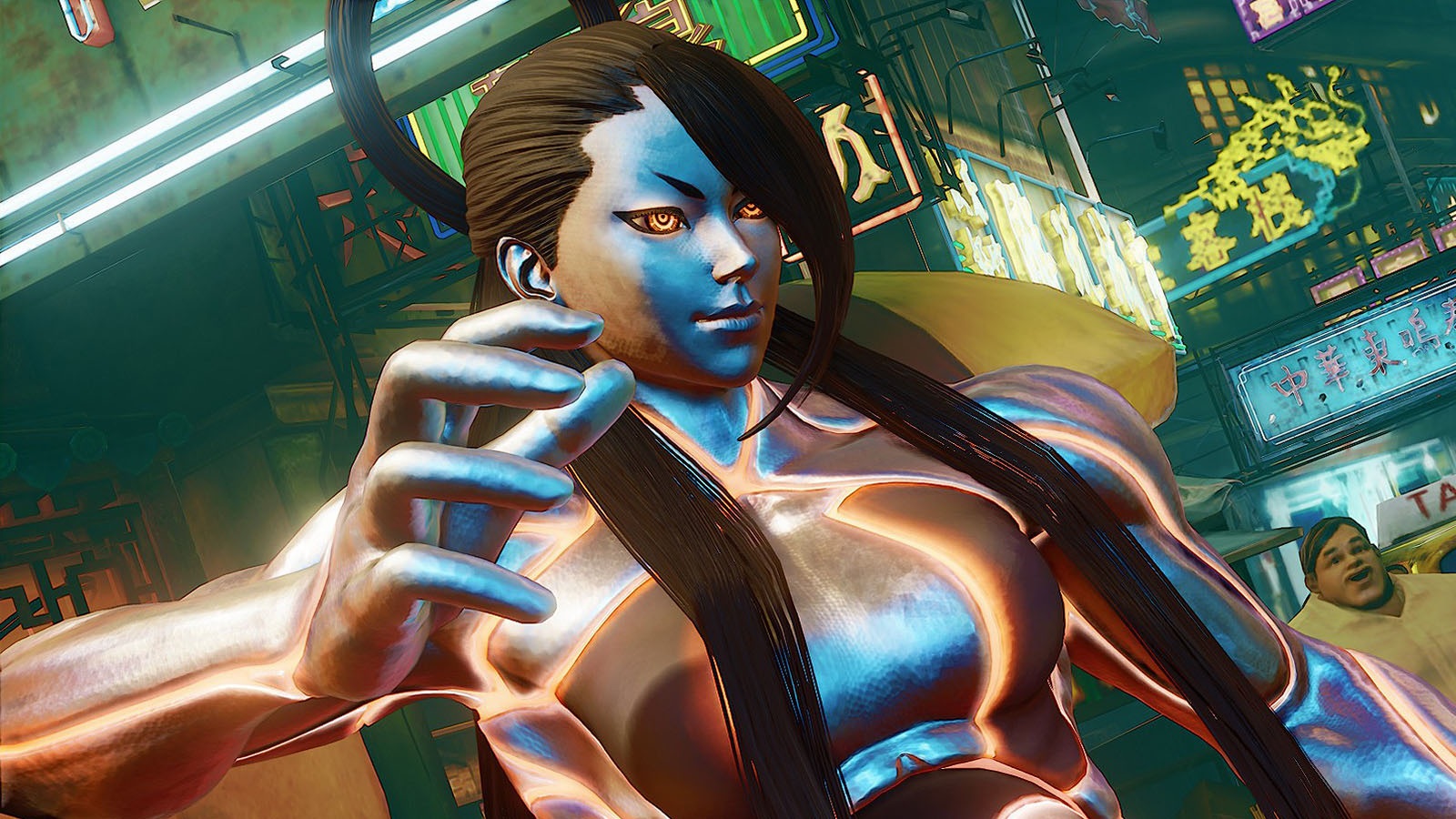 New Champions Join The Fight For Street Fighter V Champion