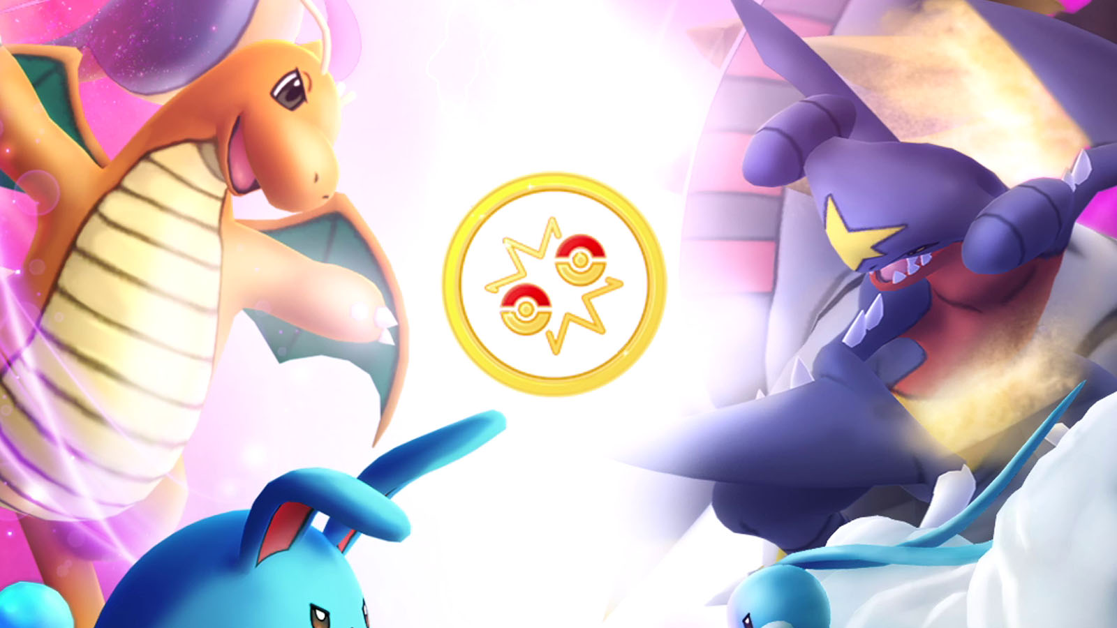 Image result for Pokémon Go Battle League""