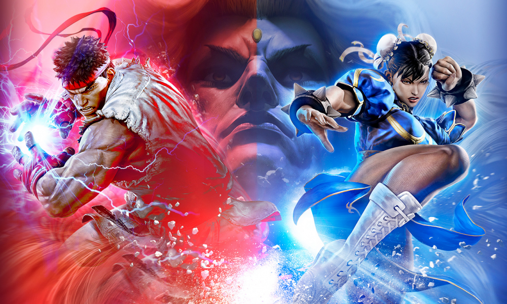 A Fight You Ll Want To Pick Street Fighter V Championship