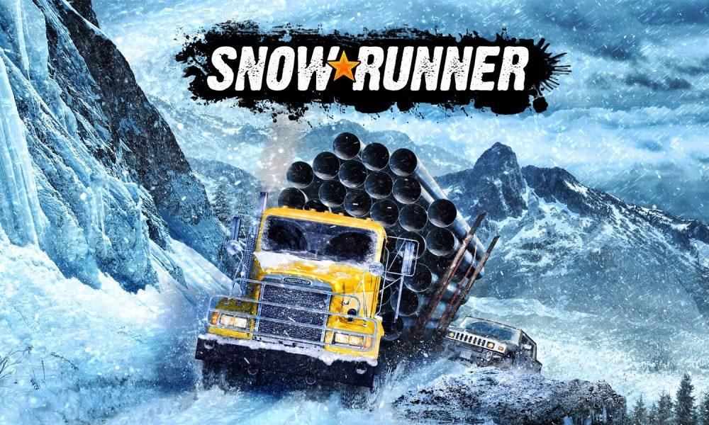 SnowRunner_Cover