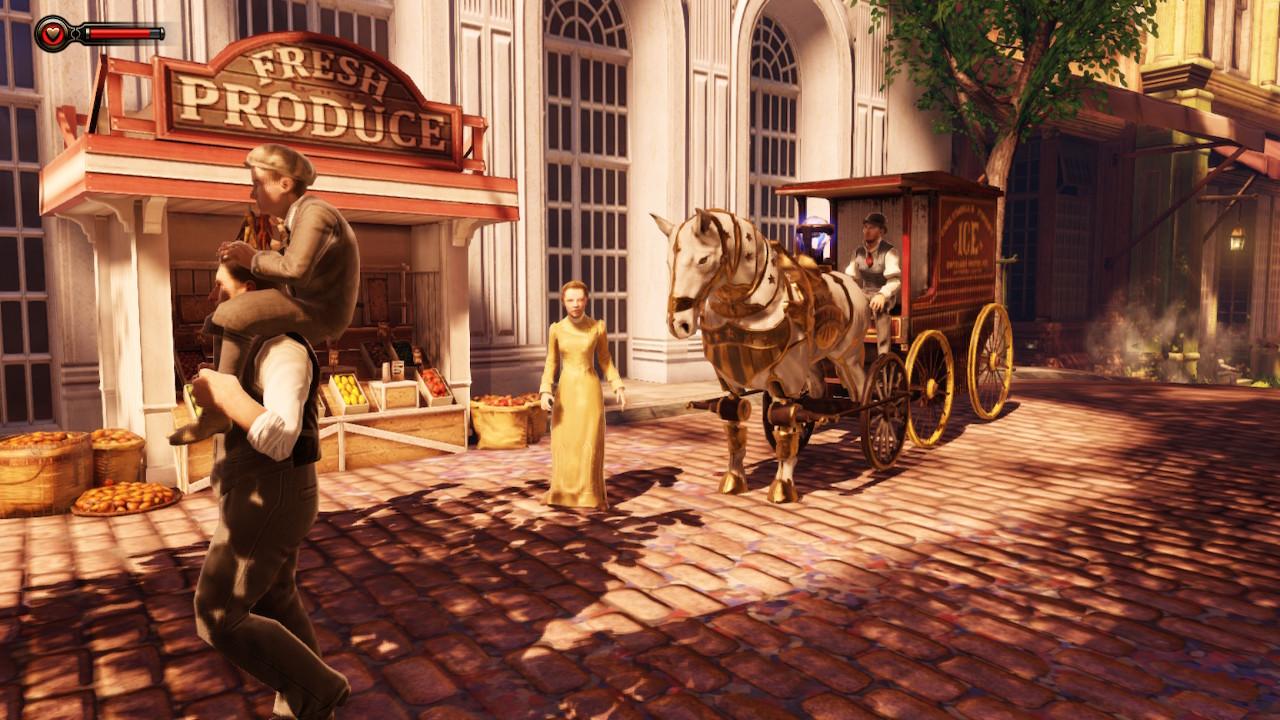 BioShock Collection Switch Screenshot (12)