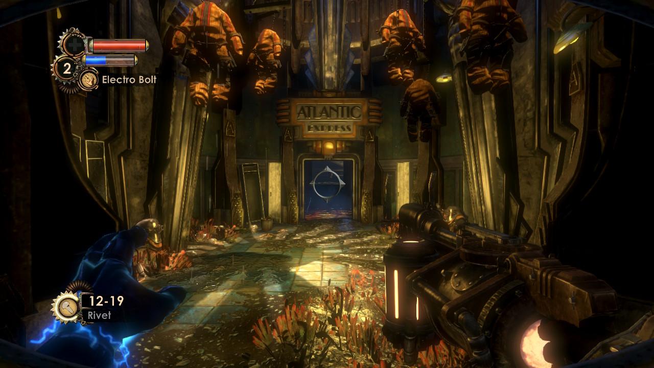 BioShock Collection Switch Screenshot (5)