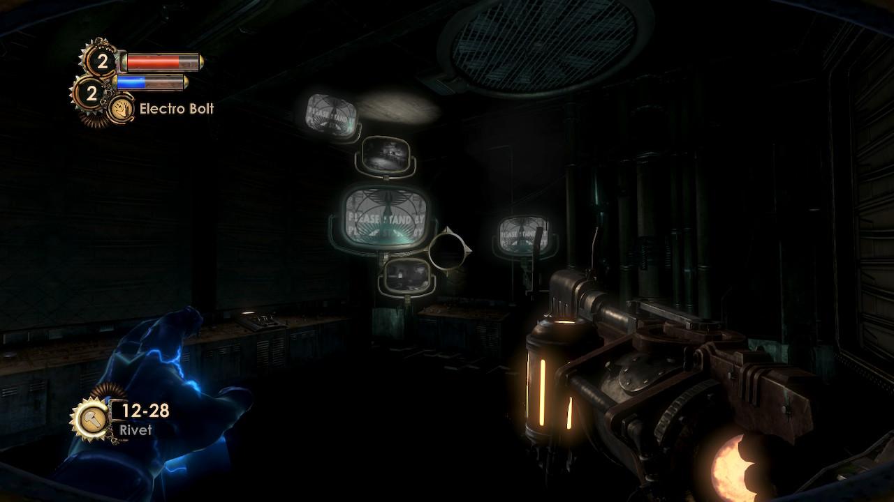 BioShock Collection Switch Screenshot (8)