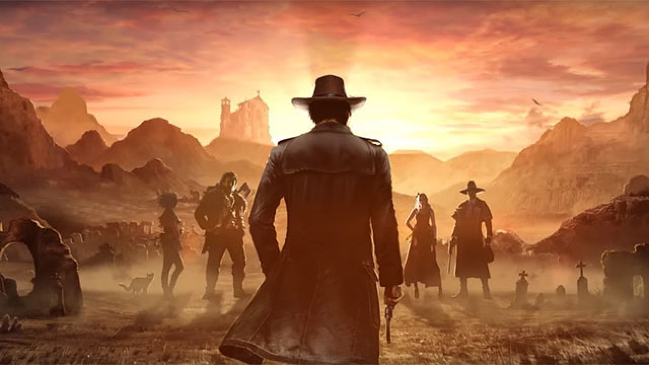 Are You Gonna Cowboy Up Or Lie There And Bleed Desperados Iii Review Gaming Trend