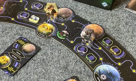 Board Game Gaming Trend