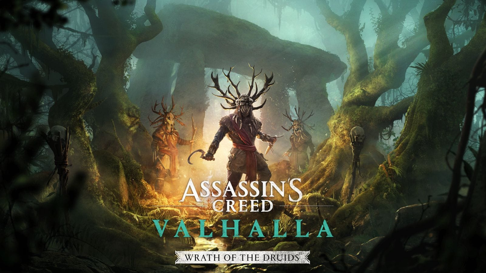 Yule Be Tiding For Good Joy With Two Seasons Of Free Assassin S Creed Valhalla Dlc Plus Additional Paid Expansions Gaming Trend