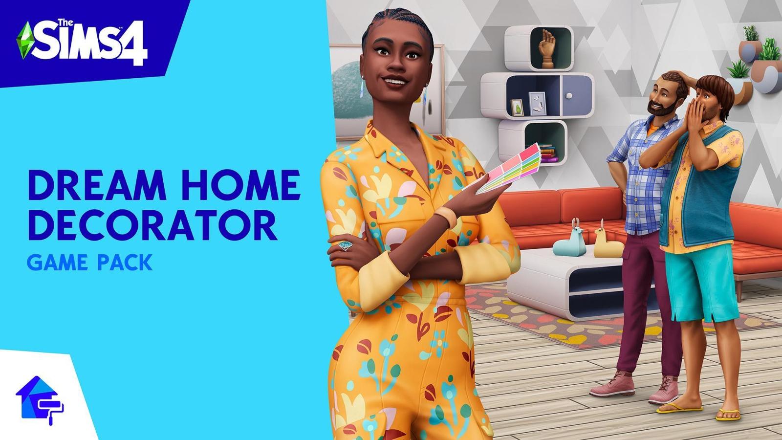 Move that (virtual) bus! The Sims 4 Dream Home Decorator ...