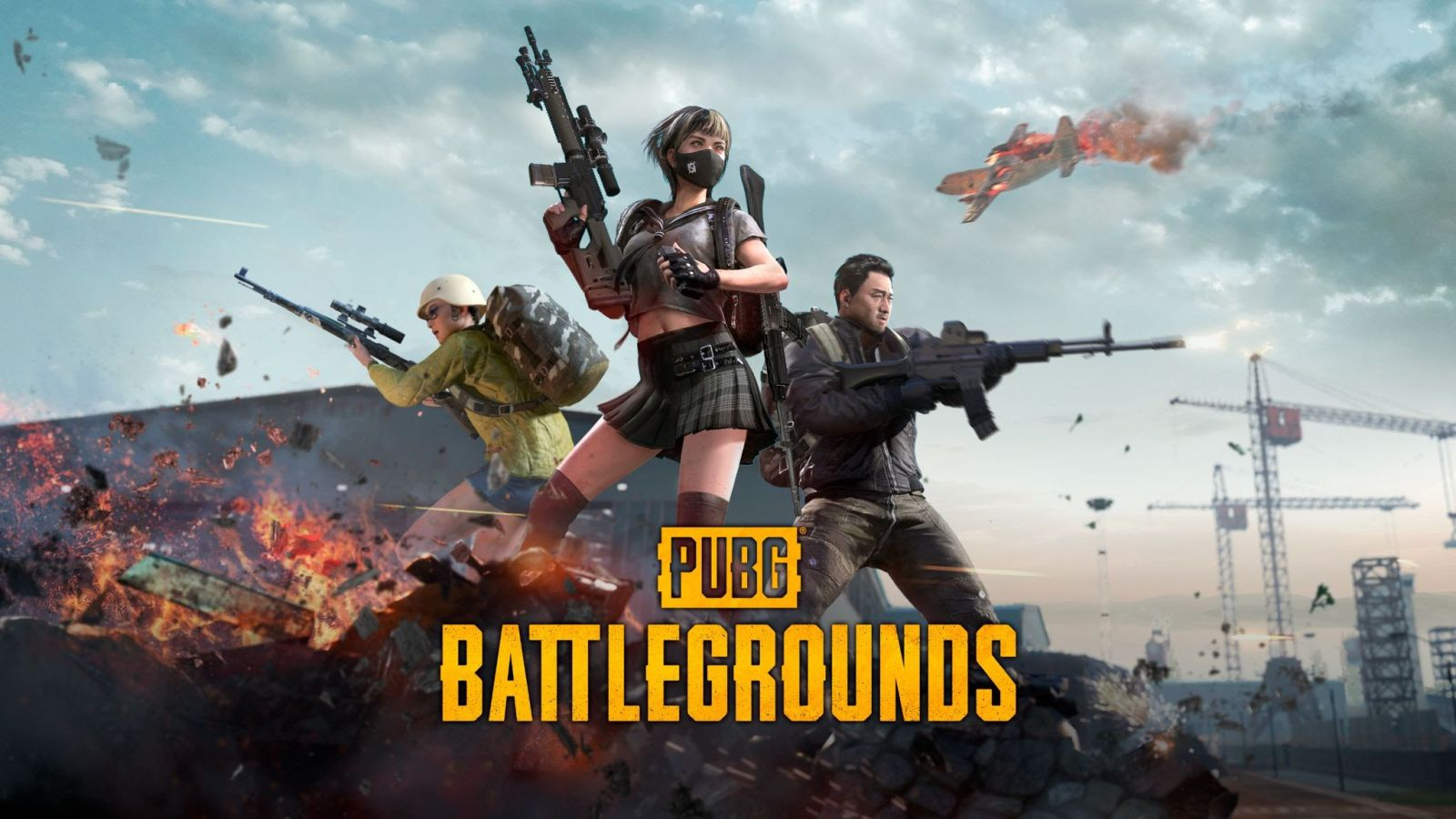 PUBG update brings new map and battle pass