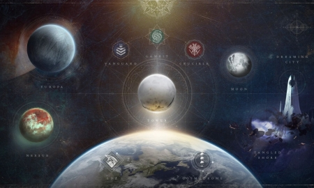 Destiny 2's Director post-Beyond Light and the introduction of the DCV